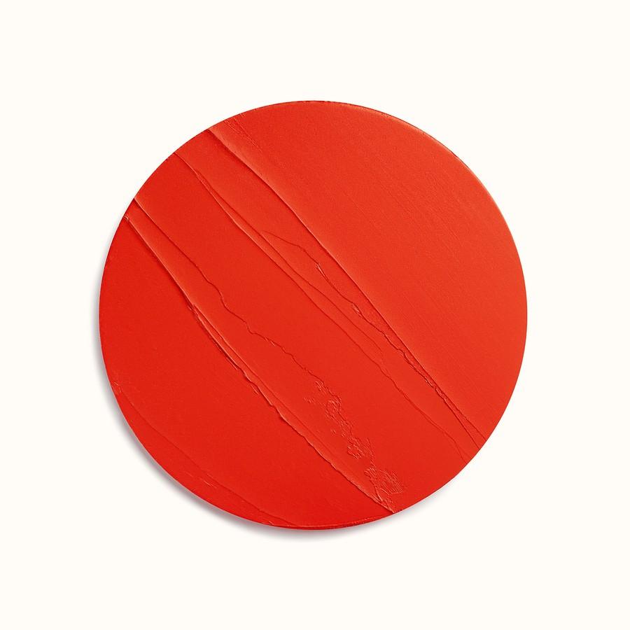 Son Hermès Rouge Hermès Matte Lipstick Rouge Orange 53 Mat