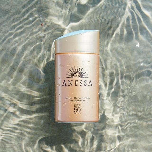 Sữa Chống Nắng Anessa Perfect UV Suncreen Skincare Milk 60ML