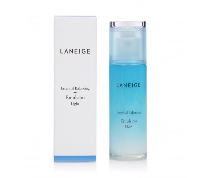 Sữa Dưỡng Laneige Essential Balancing Emulsion 120ml #Light