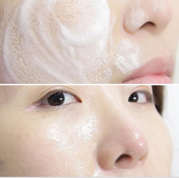 Sữa Rửa Mặt Trà Xanh Innisfree Green Tea Foam Cleanser 150ml
