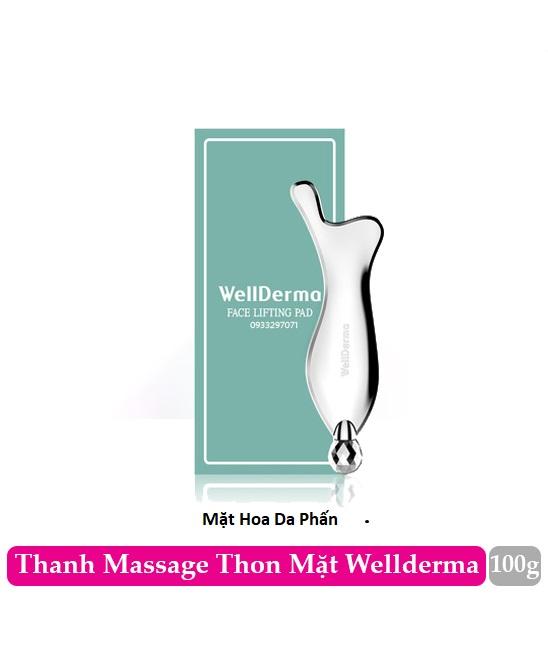 Thanh Massage Wellderma Face Lifting Pad 150*52*20mm