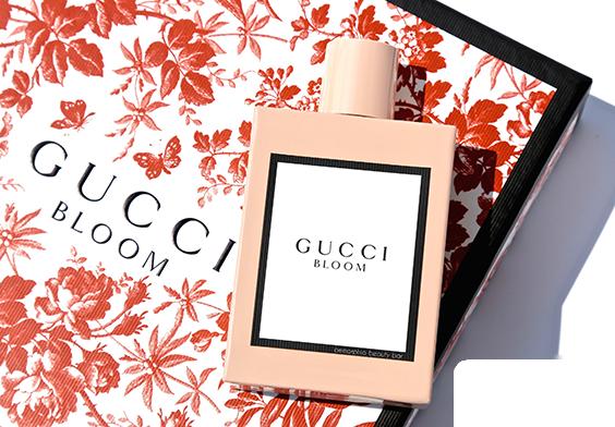 Nước Hoa Gucci Bloom Edp 100Ml