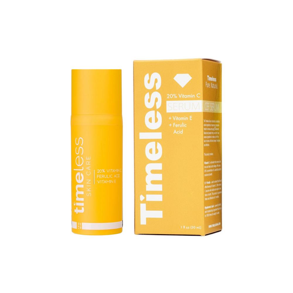 Tinh Chất Vitamin C Timeless 30Ml