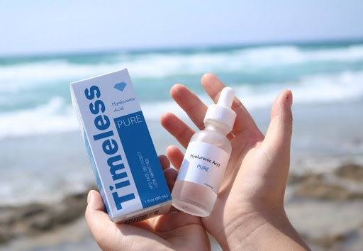 Tinh Chất Timeless Hyaluronic Acid Pure 30Ml