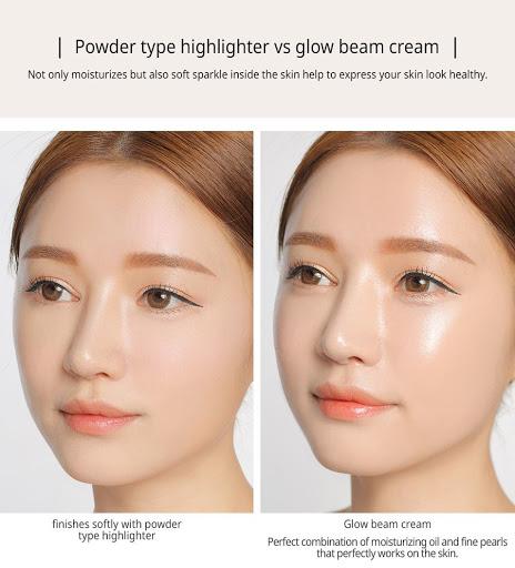 Kem Lót The Face Shop Gold Collagen Luxury Base 50ml