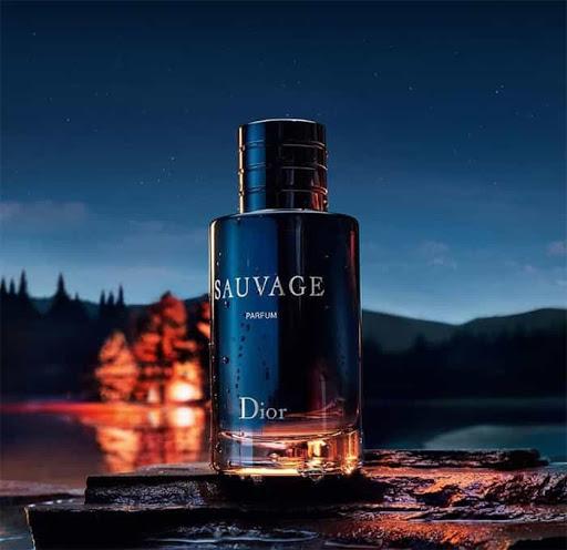 Nước Hoa Sauvage Parfum Vaporisateur Spray Dior 100ml