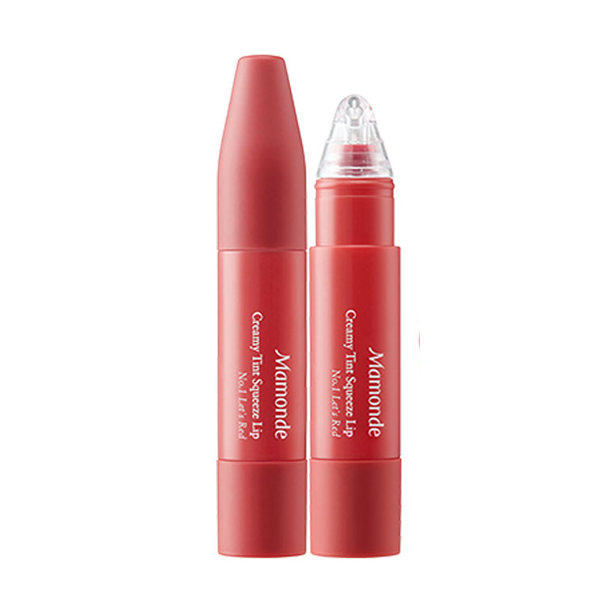 Son Mamonde Creamy Tint Squeeze Lip #03