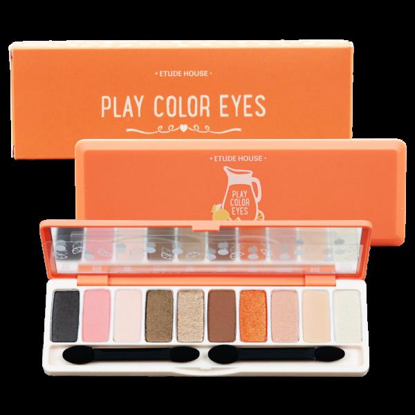 Màu Mắt Etude House Play Color Eyes #Juice Bar