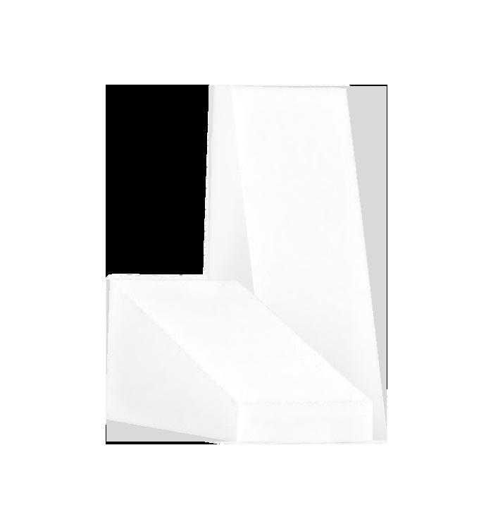 Bông Uớt Vacosi Tam Giác Pro #PU01 ( Bịch 12 Miếng )