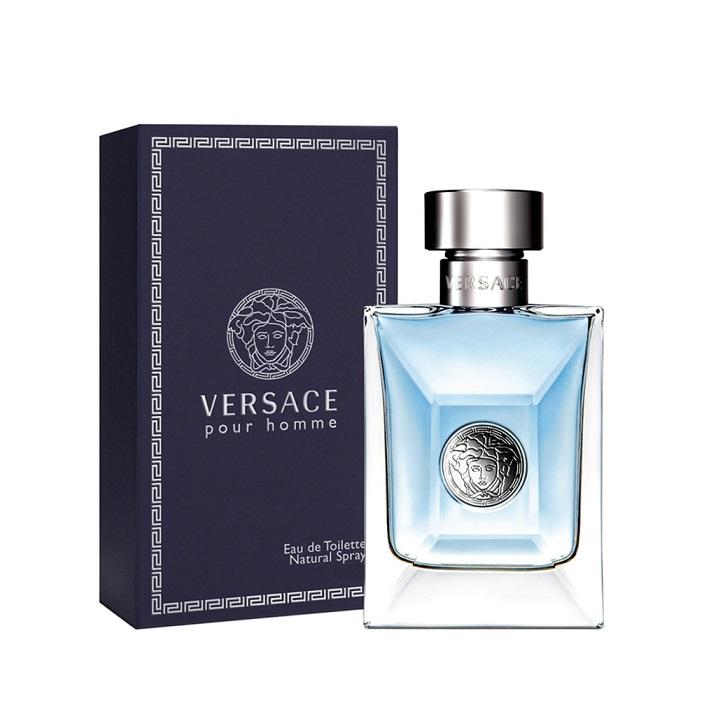 Nước Hoa Versace Pour Homme EDT 30ml