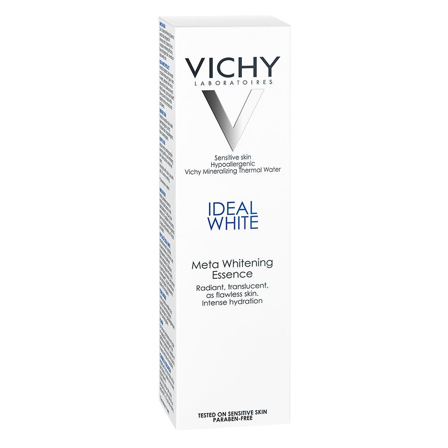 Tinh Chất Vichy Ideal White Meta Whitening Emulsion 50ml
