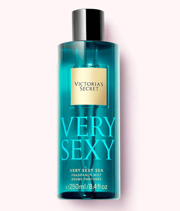 Xịt Thơm Victoria's Secret Very Sexy Sea 250ml(Xanh)