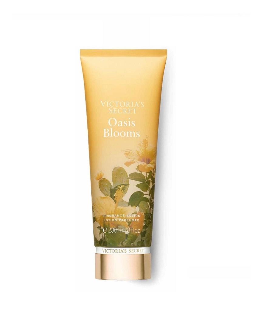 Dưỡng Thể Victoria's Secret Fragrance Lotion #Oasis Blooms 236ml