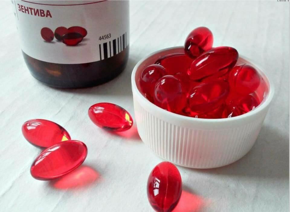 Vitamin E Đỏ Sanofi 400mg 30 Viên ( Hộp Sành )