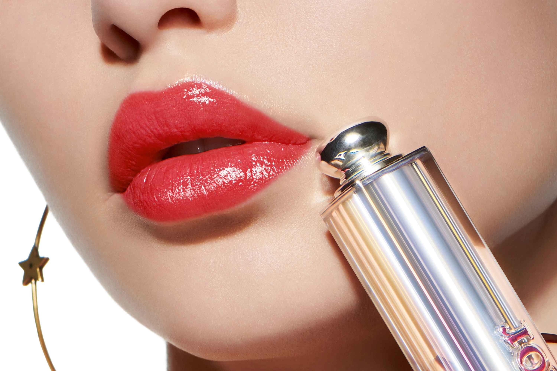 Son Dior Addict Shine Lipstick #639 Riviera Star