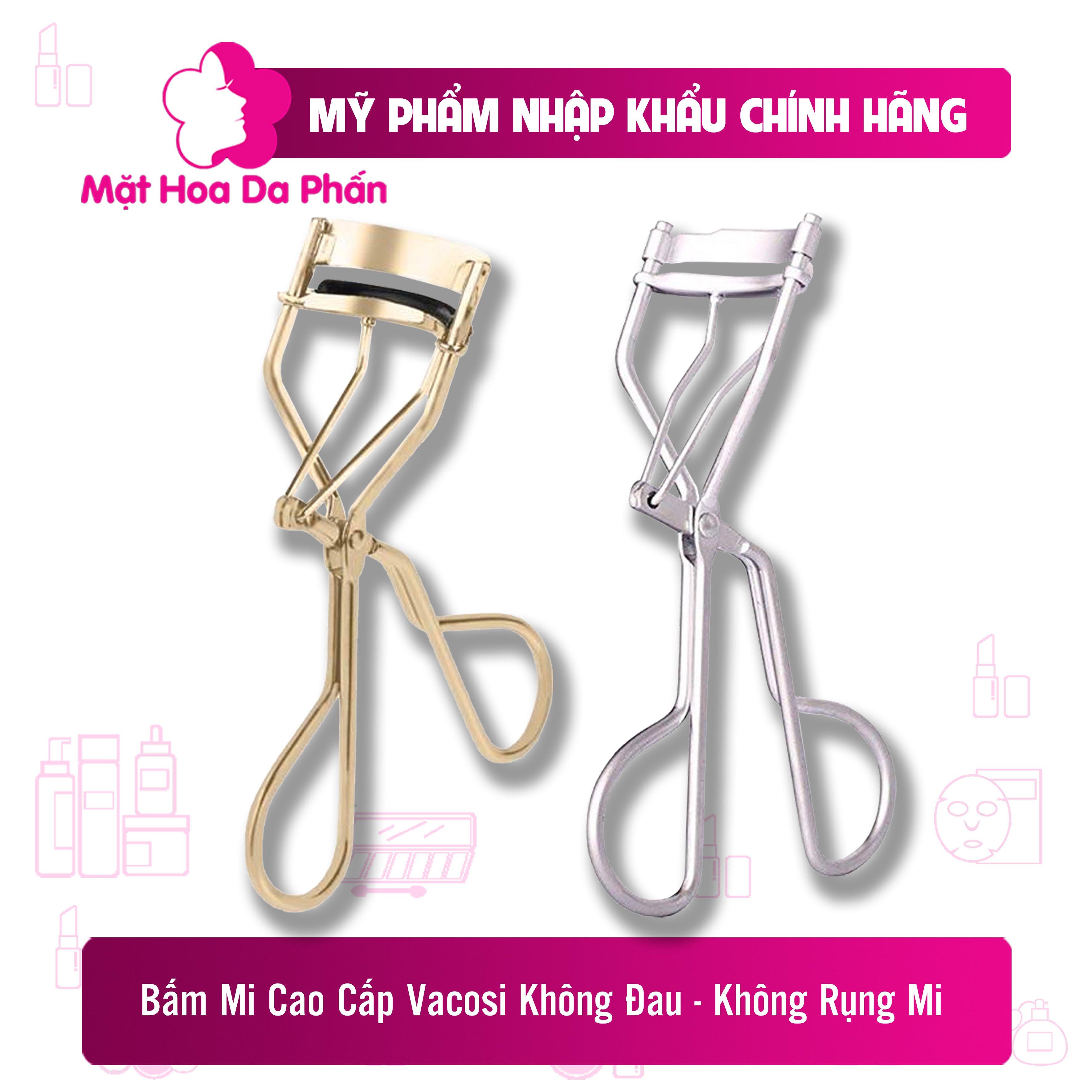 ACC Bấm Mi Vacosi - BM02 Full Lash Curler