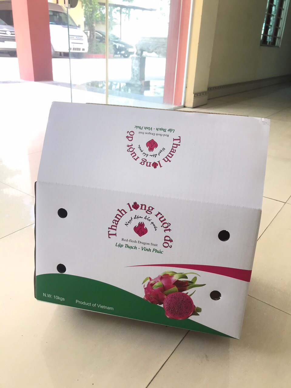 Sản xuất hộp giấy, hộp carton in offset