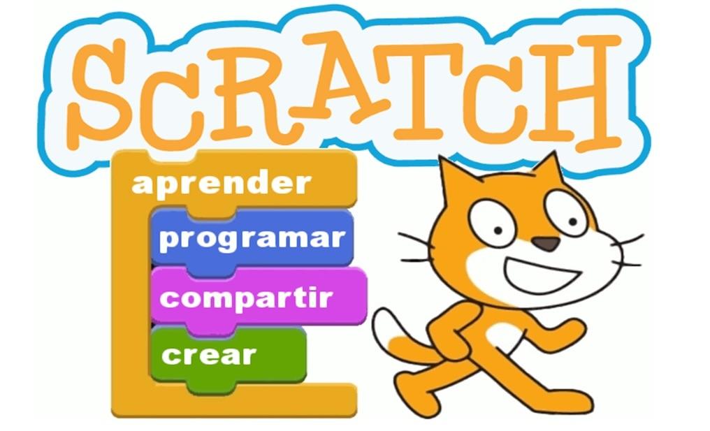 lập trình scratch