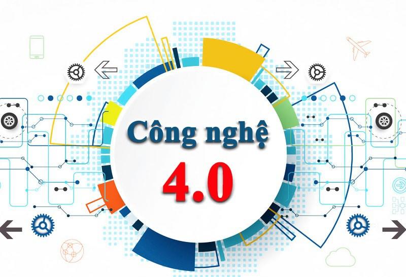 thời đại công nghệ 4.0 là gì
