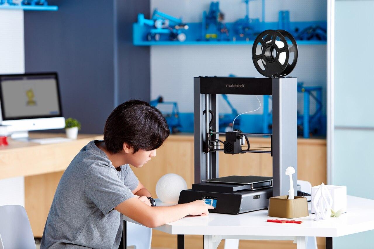 máy in 3d giá bao nhiêu
