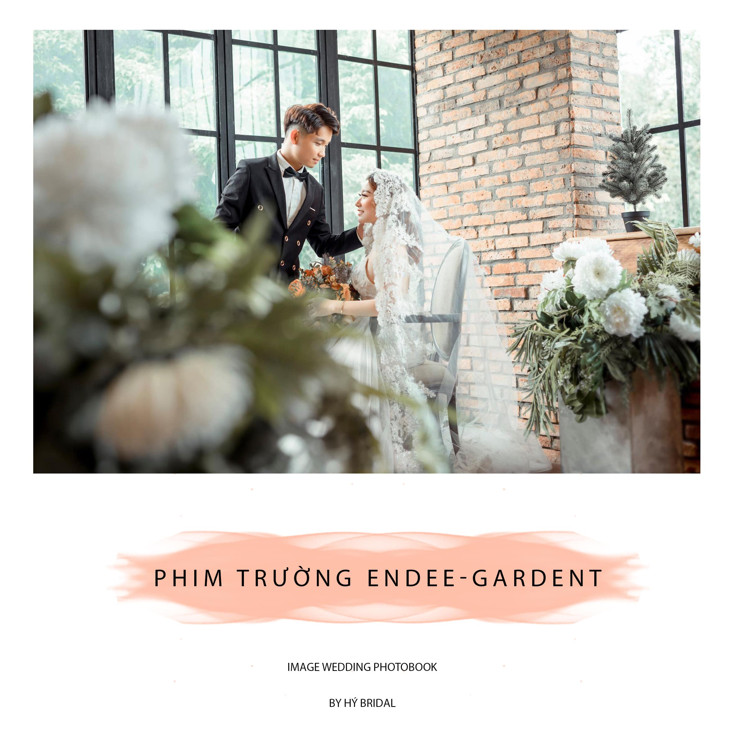 PHIM TRƯỜNG ENDEE - GARDENT