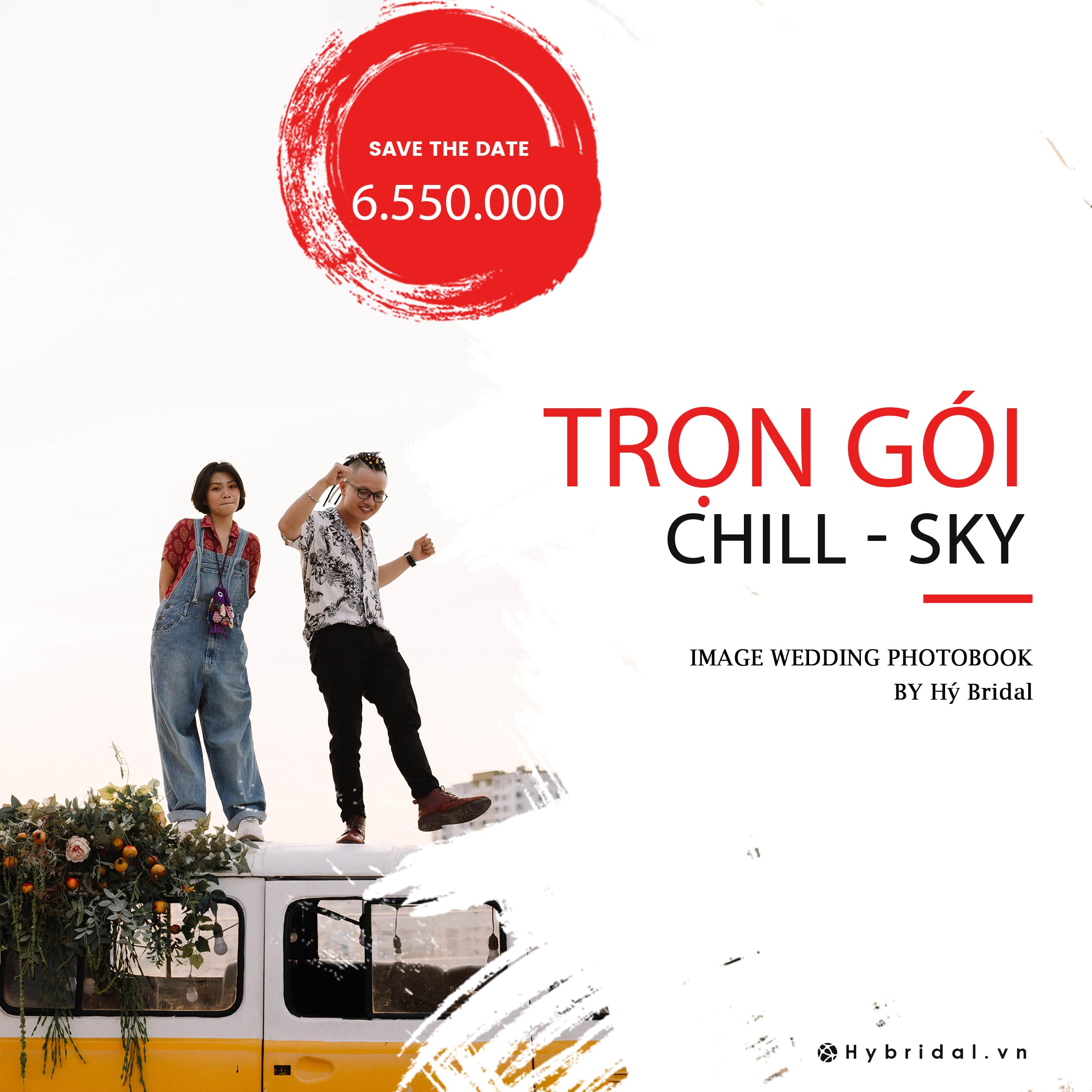 PHIM TRƯỜNG CHILL - GARDENT