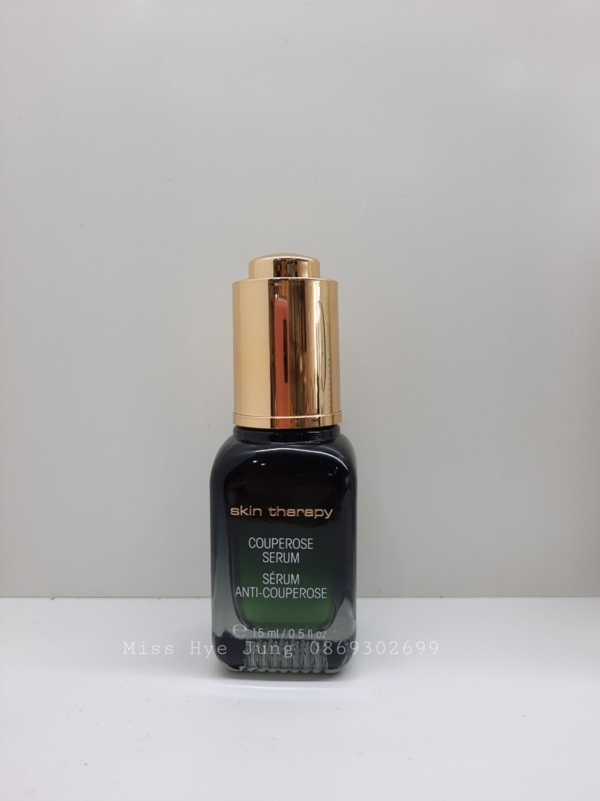 Serum chống kích ứng da Etre Skin Therapy Couperose 15ml