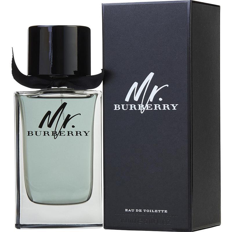 BURBERRY Mr. Burberry Eau de Toilette | Su Bon