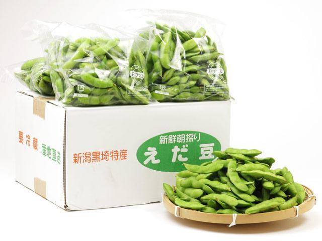 Edamame Yao (1kg)