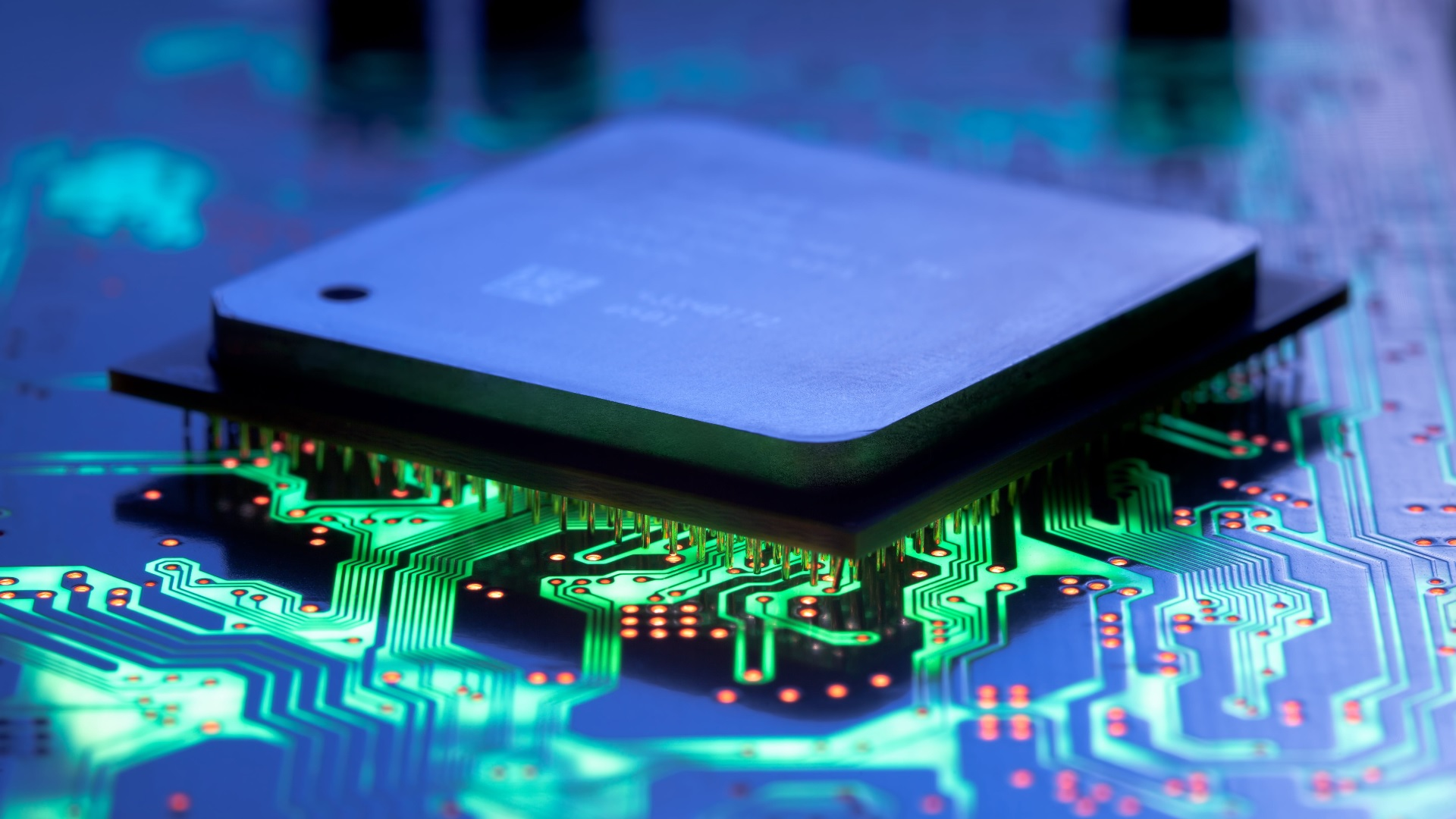ĐỊNH NGHĨA VỀ APU VÀ SỰ KHÁC BIỆT GIỮA APU & CPU Laptopnew