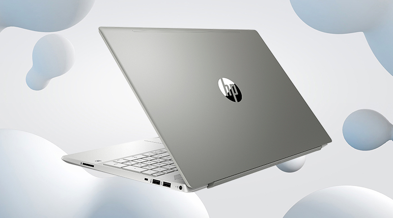 Laptop HP Pavilion 15-cs2035TU 2