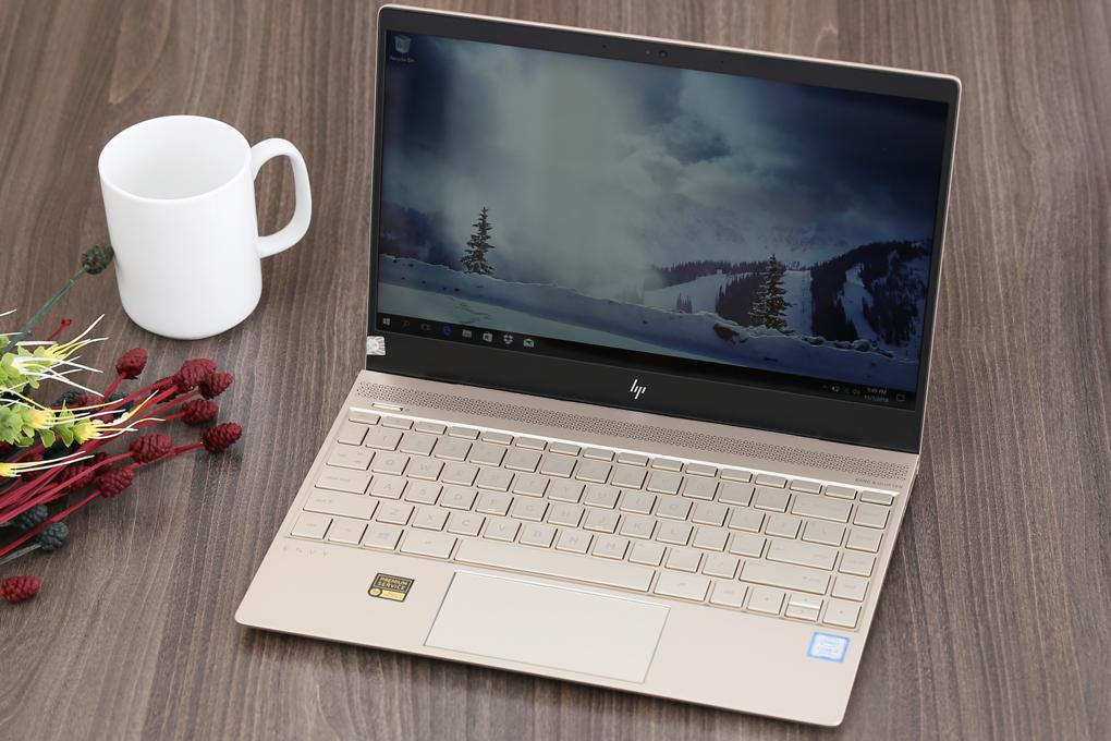 Hp Envy 13- Laptop văn phòng & đồ hoạ cơ bản