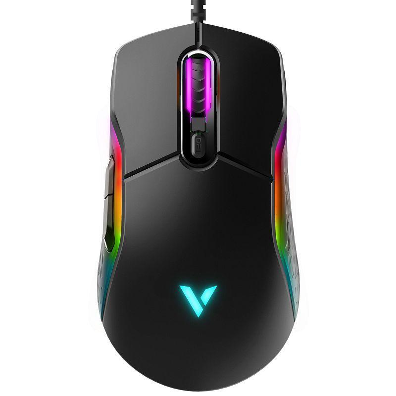Chuột không dây Rapoo Gaming VT200