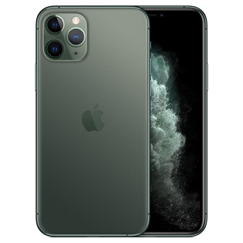 iPhone 11 Pro Max - 64GB (VN/A). Hàng Chính Hãng, Mới 100%, Chưa Active, Nguyên Seal.