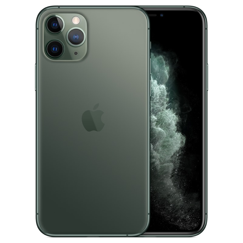 iPhone 11 Pro - 64GB (VN/A). Hàng Chính Hãng, Mới 100%, Chưa Active, Nguyên Seal.