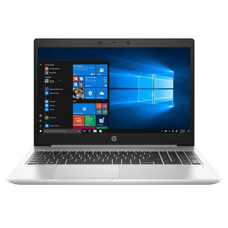 LAPTOP HP Probook 450 G8 - 2Z6K9PA (Silver) | i5-1135G7 Gen 11th | 8GB DDR4 | SSD 256GB PCle | VGA Onboard | 15.6 FHD | FreeDos.