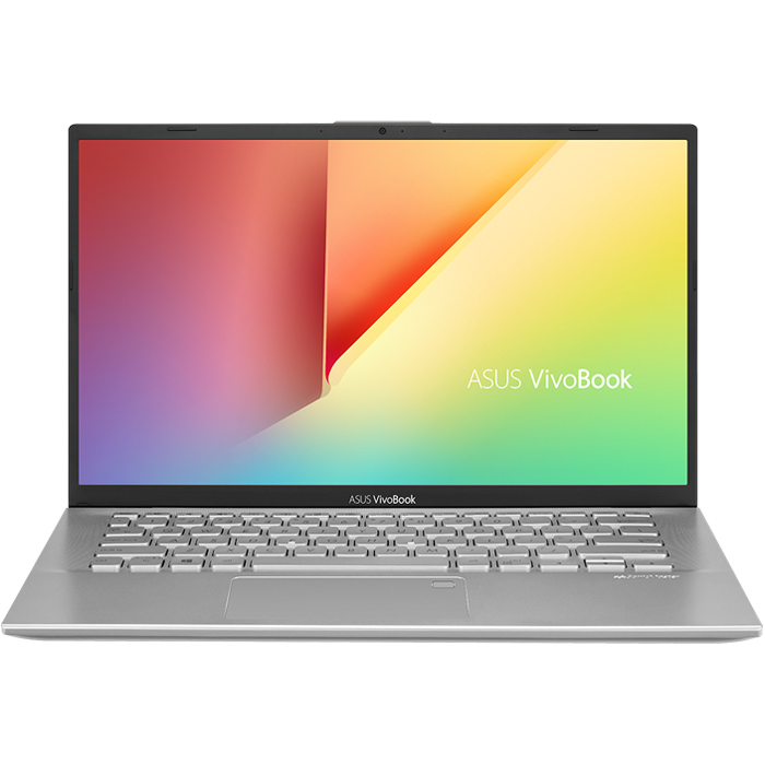 Asus Vivobook A412FA-EK662T (Silver) | i5-8265U | 8GB DDR4 | SSD 512GB PCIe + SSD 32GB Optane | VGA Onboard | 14.1 FHD | Win10. [DEAL GIÁ MUA]