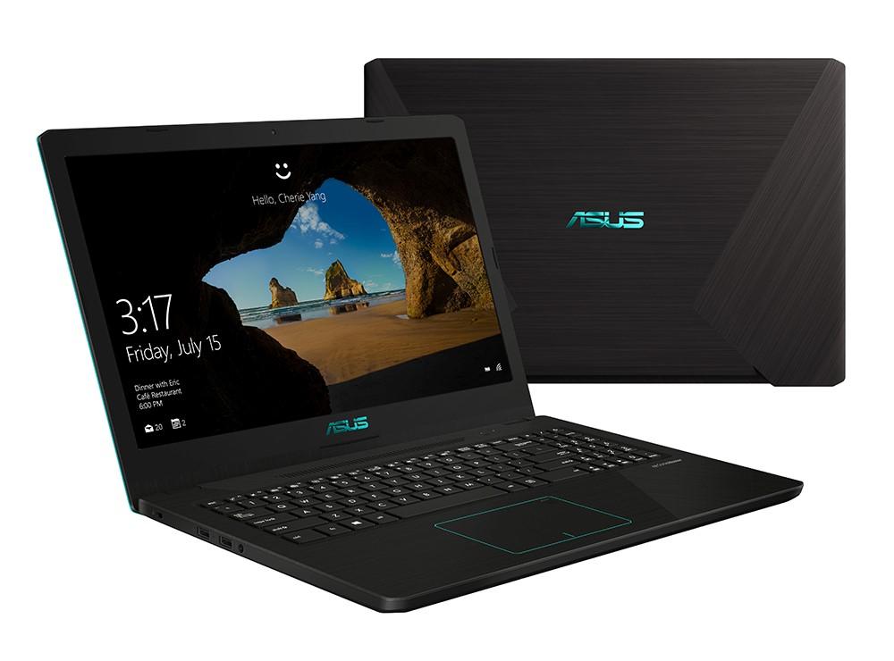 Asus F570UD-BQ327T | i5-8250U | 8GB DDR4 | HDD 1TB 5400rpm | VGA Nvidia GeForce GTX 1050 2GB | 15.6 FHD IPS | Win 10 >>> Deal giá mua, Trả góp 0%