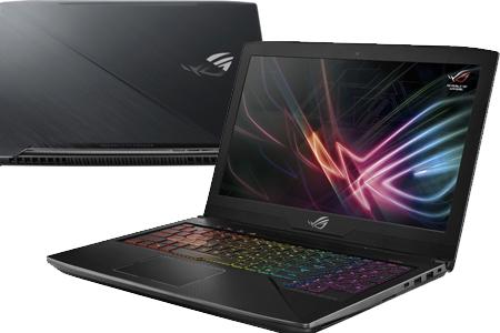 Asus ROG Strix SCAR GL503GE-EN021T | i7-8750H | 8GB DDR4 | SSD 128GB + 1TB HDD (SSHD 8GB) | GeForce GTX 1050Ti 4GB | 15.6 FHD 120Hz | Win10 >>> Deal giá mua, Trả góp 0%