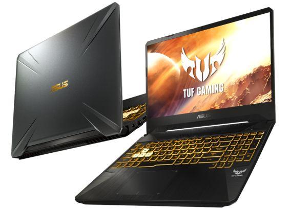 Asus Tuf FX505DY-AL095T   R5-3550H   8GB DDR4   1TB HDD   AMD Radeon RX560X 4GB   15.6 FHD IPS 120Hz   Win10. >>> Deal giá mua, Trả góp 0%