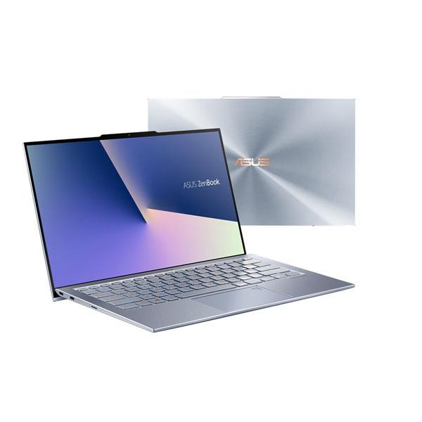 Asus Zenbook UX392FA-AB002T (Blue) | i7-8565U | 16GB LPDDR3 | SSD 512GB PCIe | VGA Onboard | 13.9