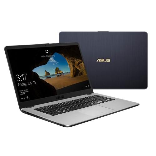 Asus Vivobook 15 X505ZA-EJ563T (Gold)   R5-2500U   4GB DDR4   1TB HDD   AMD Radeon Vega 8 Graphics   15.6 FHD   Win10 >>> Deal giá mua, Trả góp 0%