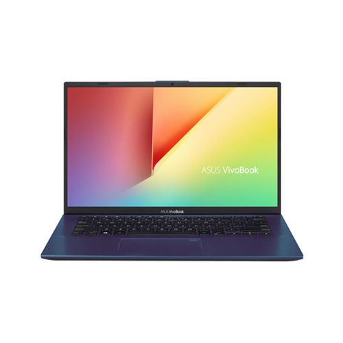 Asus Vivobook A412FA-EK287T (Blue)   i3-8145U   4GB DDR4   SSD 512GB PCIe   VGA Onboard   14.1 FHD   Win10. [DEAL GIÁ MUA]