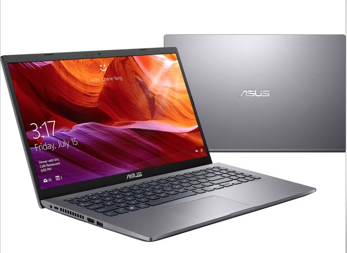 Asus Vivobook X409FA-EK056T (Silver)   i3-8145U   4GB DDR4   HDD 1TB   VGA Onboard   14.1 inch FHD   Win10 >>> Deal giá mua, Trả góp 0%