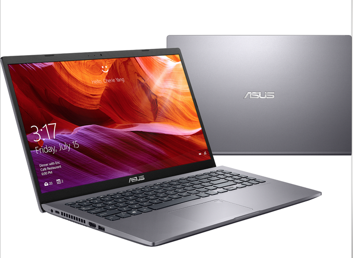 Asus Vivobook X409UA-EK092T (Silver) | i3-7020U | 4GB DDR4 | HDD 1TB | VGA Onboard | 14.1 inch FHD | Win10 >>> Deal giá mua, Trả góp 0%