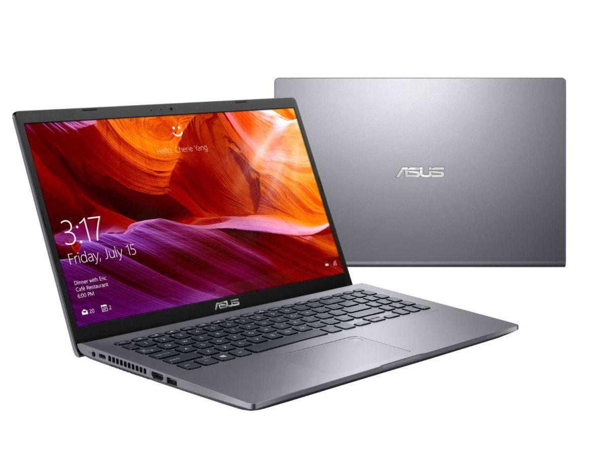 Asus Vivobook X509FA-EJ199T (Silver) | i3-8145U | 4GB DDR4 | HDD 1TB | VGA Onboard | 15.6 inch FHD | Win10 >>> Deal giá mua, Trả góp 0%