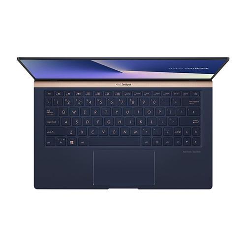 Asus Zenbook UX333FA-A4098T (Blue) | i7-8565U | 8GB LPDDR3 | SSD 512GB PCIe | VGA Onboard | 13.3 FHD IPS | Win10. >>> Deal giá mua, Trả góp 0%