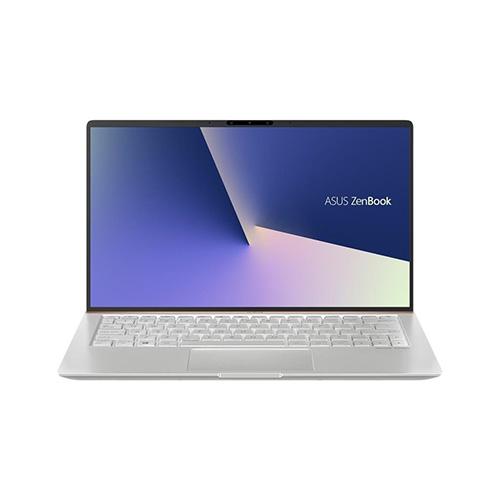 Asus Zenbook UX333FA-A4046T (Silver)   i5-8265U   8GB LPDDR3   SSD 256GB PCIe   VGA Onboard   13.3 FHD IPS   Win10   Numpad. >>> Deal giá mua, Trả góp 0%