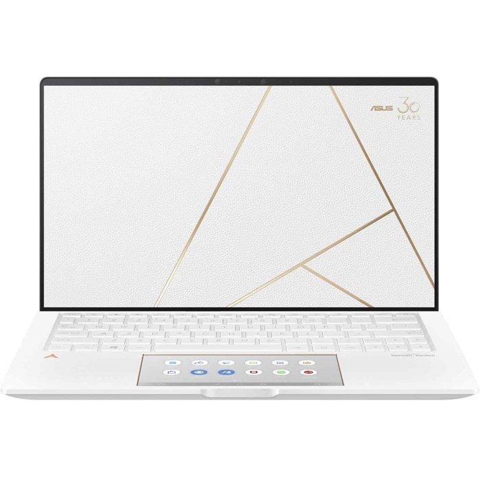 Asus Zenbook UX334FL-A4057T (White) | i7-8565U | 8GB LPDDR3 | SSD 512GB PCIe | VGA Geforce MX250 2GB | 13.3 FHD IPS | Win10. >>> Deal giá mua, Trả góp 0%