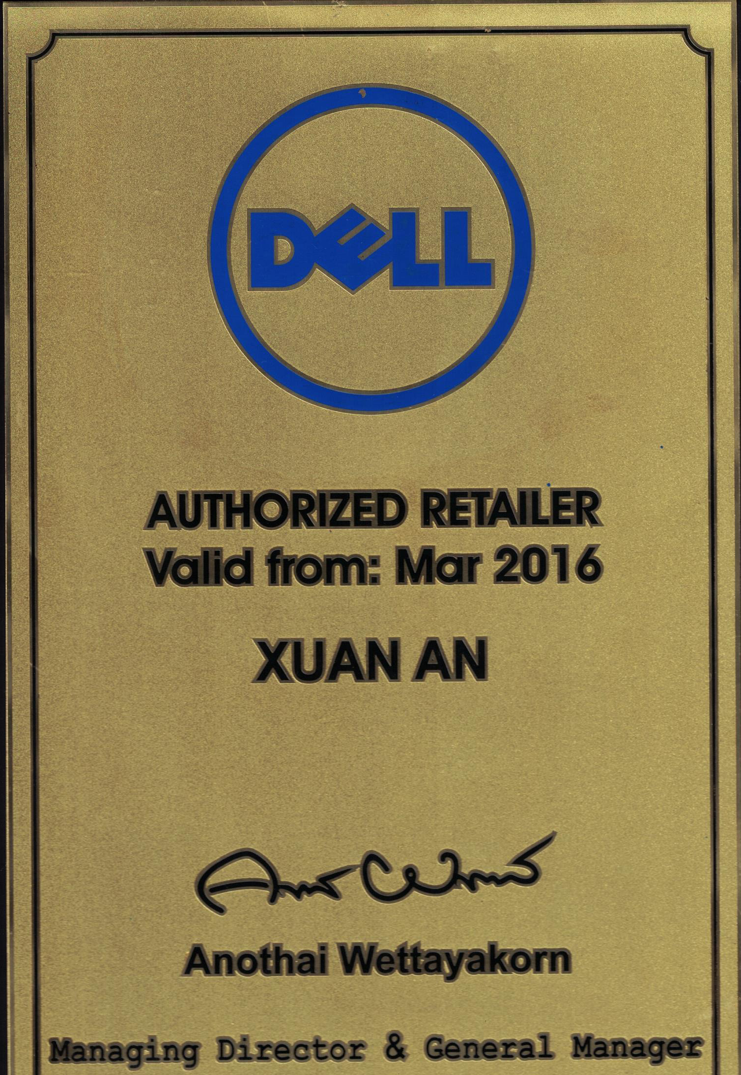 Laptop Dell Inspiron 3593 N3593D (Black)